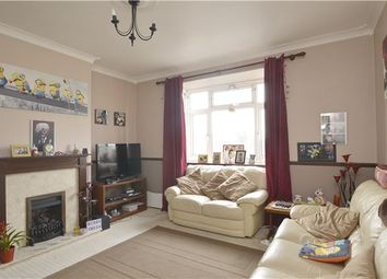 Thumbnail 2 bed flat for sale in Corbets Tey Road, Upminster, Essex
