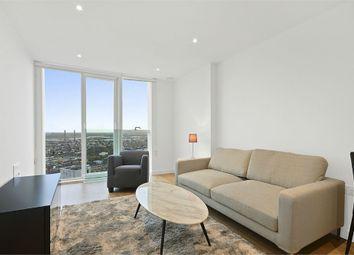 Thumbnail 1 bedroom flat to rent in 11 Saffron Central Square, Croydon, Surrey