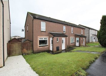 Thumbnail 2 bed end terrace house for sale in Gillbank Avenue, Carluke