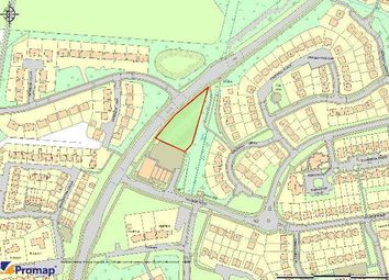 Thumbnail Land for sale in Hillside Road, Portlethen, Aberdeen