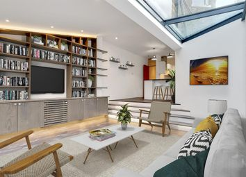 Thumbnail 2 bed flat for sale in St Germans Road, Forest Hill