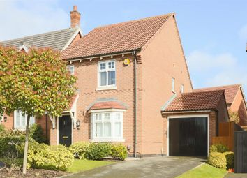 3 bed detached house for sale in Ashington Drive, Arnold, Nottinghamshire NG5