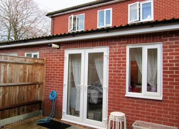 Thumbnail 1 bed flat to rent in Bellemoor Road, Shirley, Southampton