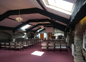 Thumbnail Leisure/hospitality for sale in Westgate Hill, Pembroke