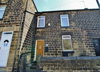 Thumbnail 2 bed cottage for sale in High Street, Ecclesfield, Sheffield, South Yorkshire