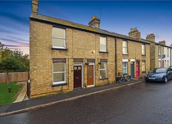 Thumbnail 2 bed end terrace house to rent in Granta Terrace, Great Shelford, Cambridge