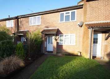 Thumbnail 2 bed terraced house for sale in Varna Road, Bordon
