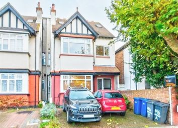 Thumbnail 1 bed flat for sale in Audley Road, London