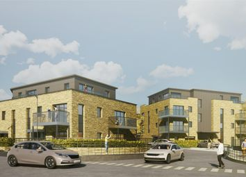 Thumbnail 2 bed flat for sale in Newtown Road, New Town Apartments, Ashford, Kent