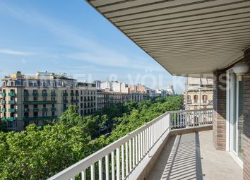 Thumbnail 3 bed apartment for sale in Carrer De Bailèn, Barcelona (City), Barcelona, Catalonia, Spain