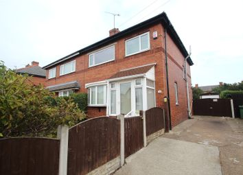 Thumbnail 4 bed semi-detached house for sale in Holgate Gardens, Hemsworth