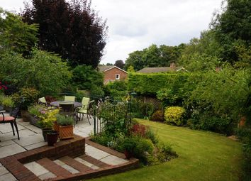 Thumbnail 4 bed detached house for sale in Cumberlands, Kenley