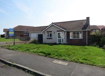 Thumbnail 2 bed detached bungalow for sale in The Fairways, Seascale, Cumbria