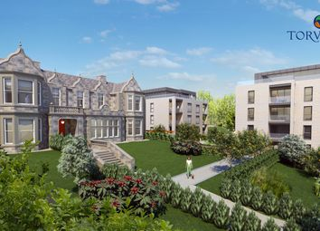 Thumbnail 2 bed flat for sale in 30 Corstorphine Road, Edinburgh