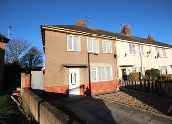 Thumbnail 3 bed semi-detached house for sale in Hawthorne Avenue, Fleetwood