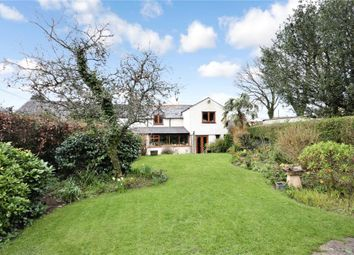 Thumbnail 2 bed end terrace house for sale in Coads Green, Launceston, Cornwall