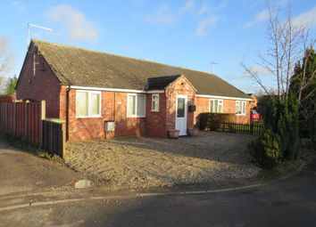 Thumbnail 3 bedroom semi-detached bungalow for sale in William Way, Toftwood, Dereham