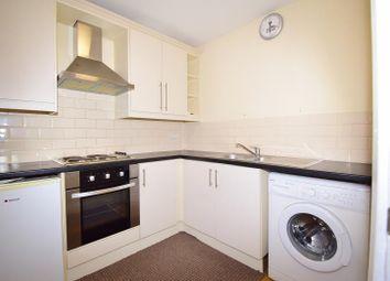 Thumbnail 1 bedroom studio to rent in Wiltshire Lane, Pinner, Greater London