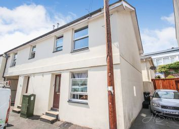 3 bed maisonette for sale in Rowley Road, St Marychurch, Torquay TQ1
