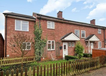 Thumbnail 4 bed semi-detached house for sale in Lincoln Road, Upwood, Ramsey, Huntingdon