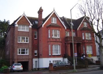 Thumbnail 1 bed flat to rent in Stanford Avenue, Brighton