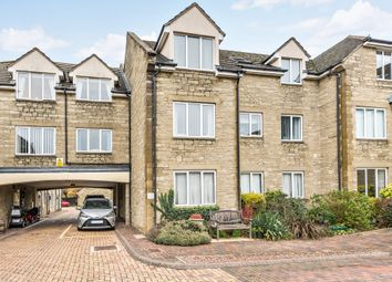 Thumbnail 3 bed flat for sale in Blenheim Court, Back Lane, Winchcombe, Cheltenham