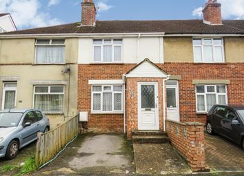 Paxton Road, Fareham PO14. 3 bed terraced house for sale