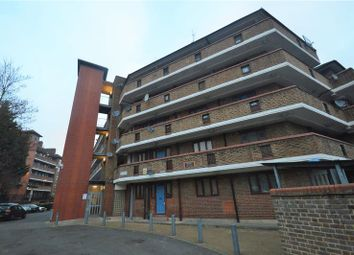 Thumbnail 2 bed flat for sale in Harrington Hill, Hackney