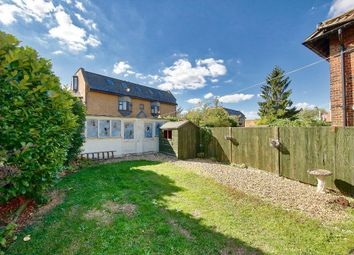 Thumbnail 3 bed end terrace house for sale in Bakers End, Wimbledon Chase