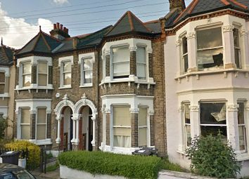 Thumbnail 1 bed flat to rent in Fairmount Road, London