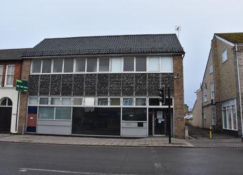 Retail premises for sale in High Street, Brandon IP27
