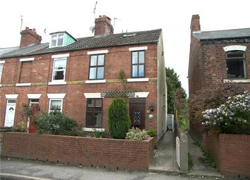 Thumbnail 3 bed end terrace house for sale in Chapel Street, Kilburn, Belper