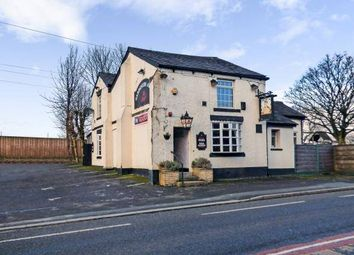 Thumbnail Pub/bar for sale in Manchester Road, Heywood