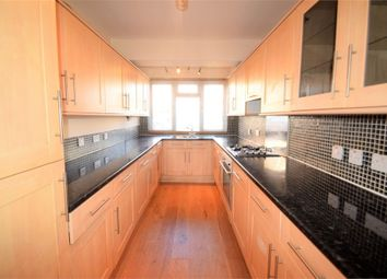 Thumbnail 3 bed town house to rent in Thornlaw Road, London