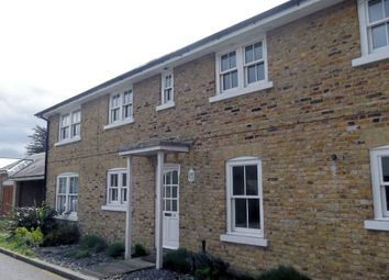 Thumbnail 3 bed terraced house to rent in Swallow Court, Canterbury Fields, Herne