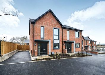 3 bed semi-detached house for sale in Meadow View, Meadow Lane, South Normanton, Alfreton DE55