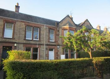 Thumbnail 3 bed terraced house to rent in St. Albans Road, Edinburgh