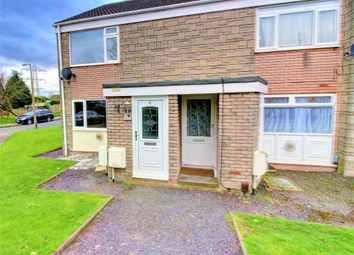 Thumbnail 1 bedroom maisonette for sale in Ascot Walk, Oldbury