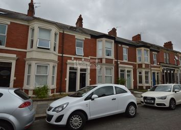 Thumbnail 5 bed flat to rent in Newlands Road, Jesmond, Newcastle Upon Tyne