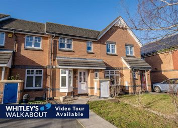 Thumbnail 2 bed terraced house for sale in Ruffle Close, West Drayton, Middlesex