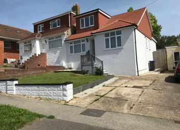 Thumbnail 4 bed semi-detached house to rent in Herbert Road, Sompting, Lancing