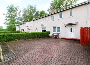 Thumbnail 2 bed flat for sale in Onslow Road, Clydebank, West Dunbartonshire