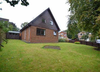 Thumbnail 4 bed detached house for sale in Courthill Street, Dalry, North Ayrshire