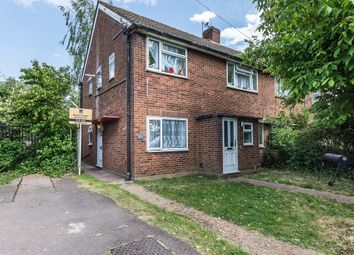 Thumbnail 2 bed maisonette for sale in Salisbury Road, Enfield