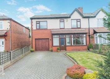 Thumbnail 4 bedroom semi-detached house for sale in Manchester Road, Over Hulton, Bolton, Lancashire