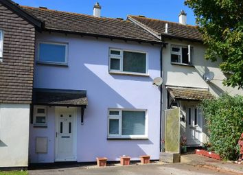 Thumbnail 3 bed mews house for sale in Hillrise, Galmpton, Brixham.