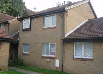Thumbnail 1 bedroom flat to rent in 57 Thicket Drive, Maltby, Rotherham, South Yorkshire, UK
