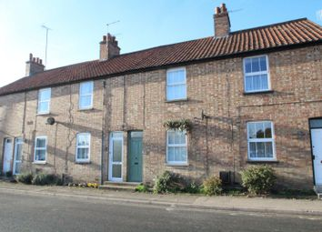 Thumbnail 3 bed terraced house to rent in Hamblin Road, Woodbridge