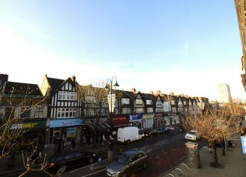 Thumbnail 2 bed flat to rent in High Street, New Malden