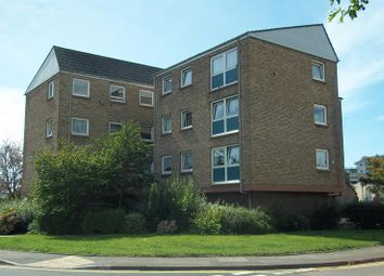 Thumbnail 2 bed flat to rent in Perry Gardens, Poole